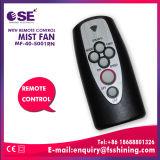 Sprühnebel-abkühlender Gerätenebel-Ventilator mit Fernsteuerungs (MF-40-S001RN)