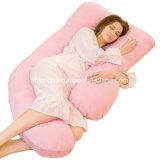 U-Тип подушка женщины Pregnacy формы