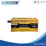 Business Camping Home Car Outside Roasting 1000W Solar Power Inverter