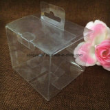 Fabricantes personalizados caixa de áudio Bluetooth Caixa de plástico plástica de PVC