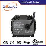 Os produtores Eonboom Eletrônico Digital 330 Watts Dimerizável crescer o lastro da luz de CMH, Mh, Qmh, HPS