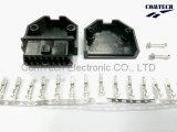 OBD2 16p 암 커넥터