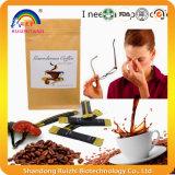Extracto Bio Herbal Ganoderma Lingzhi Café Preto