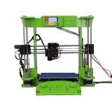 2017 самый лучший продавая уникально принтер высокой точности 3D конструкции