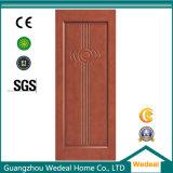 Fertigung-zusammengesetzte hölzerne Tür mit MDFInfilling für Innenverbrauch