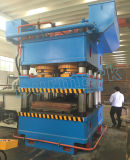 Pressa idraulica di goffratura di azione del doppio di serie di Dhp della macchina del piatto del portello sulla vendita