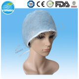 Elastische chirurgische Hauptschutzkappen mit Ellipse-Oberseite für medizinischen Gebrauch