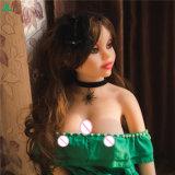 118cm Minigeschlechts-Puppe-Miniliebes-Geschlechts-Puppe-mini kleine Brust-Geschlechts-Puppe