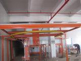 2017 Revestimiento en polvo de alta calidad de la línea de producción