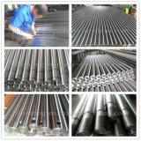 De Fabriek van China levert de 13mm Verchroomde Verharde Schacht van het Koolstofstaal (WCS13 SFC13)