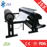Máquina profesional del trazado del corte Jsx2000 de Jsx 1800 para el gráfico y el corte de la ropa