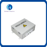 PV Combiner Boxes met Mc4 Connectors, CITIZENS BAND, SPD