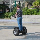 De openlucht Slimme Elektrische Bevindende Autoped van 2 Wiel