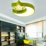 어린이 방을%s 현대 창조적인 만화 작풍 LED 천장 점화