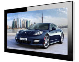 50-Inch, Anzeigetafel DigitalSignage LCD-LED, die Video-Player bekanntmacht