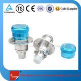 Receptáculo de líquido criogénico para cilindro de gás de Veículo de GNL