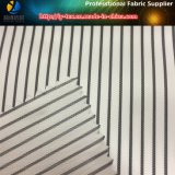 ポリエステル縞のライニングファブリック製造者、編まれた織物の製造者(S146.147)