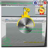 Marmorblockschneiden-Maschine - Steinausschnitt-Maschinen-Hersteller