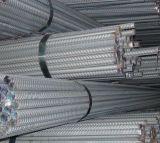 Rebar van het staal/de Misvormde die Staaf van het Staal als Bouwmateriaal wordt gebruikt