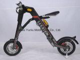 Bici elettrica piegata Zm-Eb05L