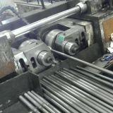 AISI 1045 JIS S45c C45 Barre ronde en acier au carbone laminé à chaud