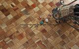 [ولّ سلّر] من [روس] خشبيّة أرضية/يرقّق أرضية