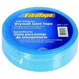 Buena pared que repara la cinta adhesiva de la fibra de vidrio