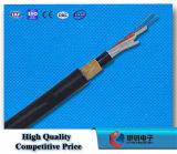 Todos os cabos ópticos auto-portadores dielétricos / cabo ADSS 48 Fibras