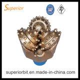 Bits de rocha Drilling fabricante e fornecedor de China