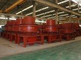 Sable de la Chine faisant l'usine de machine depuis 1989 (VSI-550)