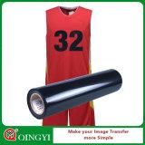 Het Qingyi Belemmerde Vinyl van de Polyester van de Overdracht van Processheat van de Productie voor Ontwerp