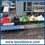 tente en aluminium extérieure de dessus de ressort de crête élevée de bâti de 6X6m en ventes d'événement