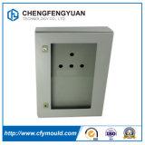 Suporte de parede impermeável OEM gabinetes elétricos