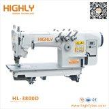 Hl-3800D à haute vitesse en cuir à entraînement direct Chainstitch Machine à coudre