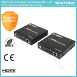 Над Cat5e/Cat6 4k x 2k (HD BaseT) 1,4 В HDMI удлинитель