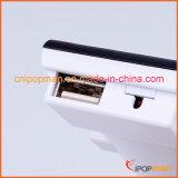 VideoZender Op batterijen van de Zender van de Zender van de FM van de versterker de UHF