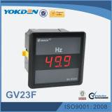 Gv23f Engine Digital Hz Meter