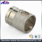 金属の鋳造の機械装置のためのCNCの機械化の部品