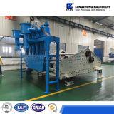 Het Ontwaterende Scherm van de hoge Efficiency voor het De steel verwijderen van van Proces in China