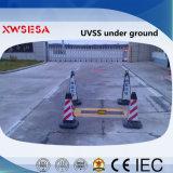 (Integración inteligente) bajo el sistema de vigilancia o Uvss (alta seguridad) del vehículo