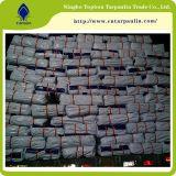 Fabricantes plásticos del encerado de la hoja del encerado del PE