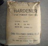 O endurecedor Tgic é um agente de Curin para os sistemas de revestimentos do pó que combinaram com as resinas do poliéster de Adecquate