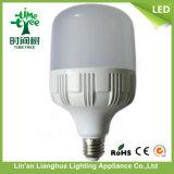 세륨 RoHS 증명서를 가진 50W LED 전구 E27 E26 B22