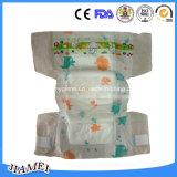 Punti a gettare di /Baby dei pannolini del bambino con la superficie del cotone