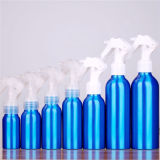 Bottiglia di alluminio diretta della fabbrica con la protezione del contagoccia (AB-07)