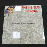 Foshan-heißes Verkaufs-Baumaterial-Jingang glasig-glänzendes Fliese-Porzellan