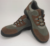 Chaussures de sûreté élégantes de tep de marque d'Utex de bas en acier de chapeau Ufb060
