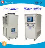 Refrigeratore raffreddato ad acqua dell'aria per l'acquazzone freddo