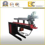 Сварочный аппарат трубы гибкого трубопровода тележки с аттестацией Ce
