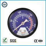 Gas of Liqulid van de Overdruk van de Druk van 006 Type het Standaard